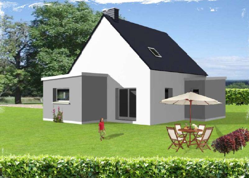 Maisons de 90000 110000 constructeur maison for Constructeur de maison individuelle cote d armor