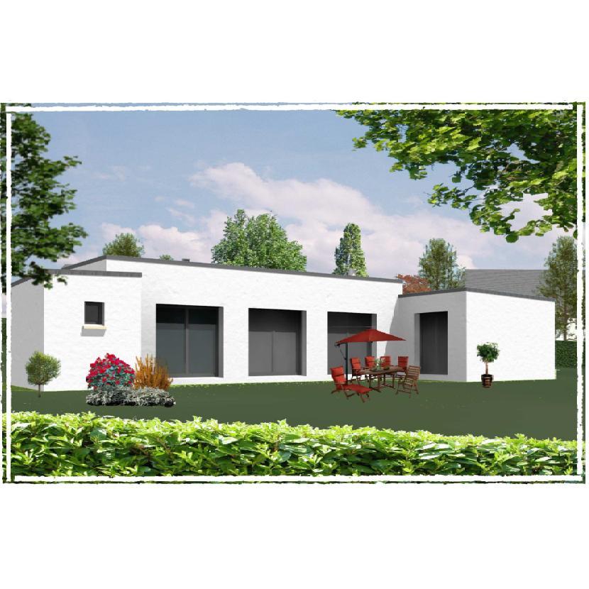 Votre maison de constructeur pr s de saint brieuc 22 for Constructeur de maison individuelle 76