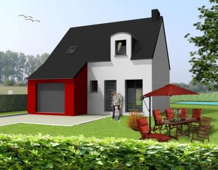 Affordable btij une entreprise familiale bretonne with for Promoteur maison