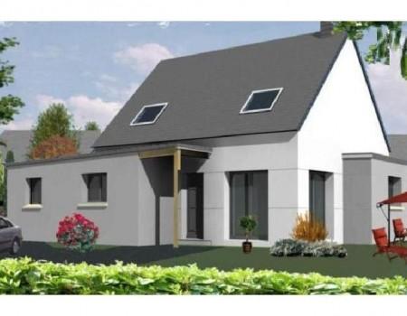 plan maison 110 000 euros