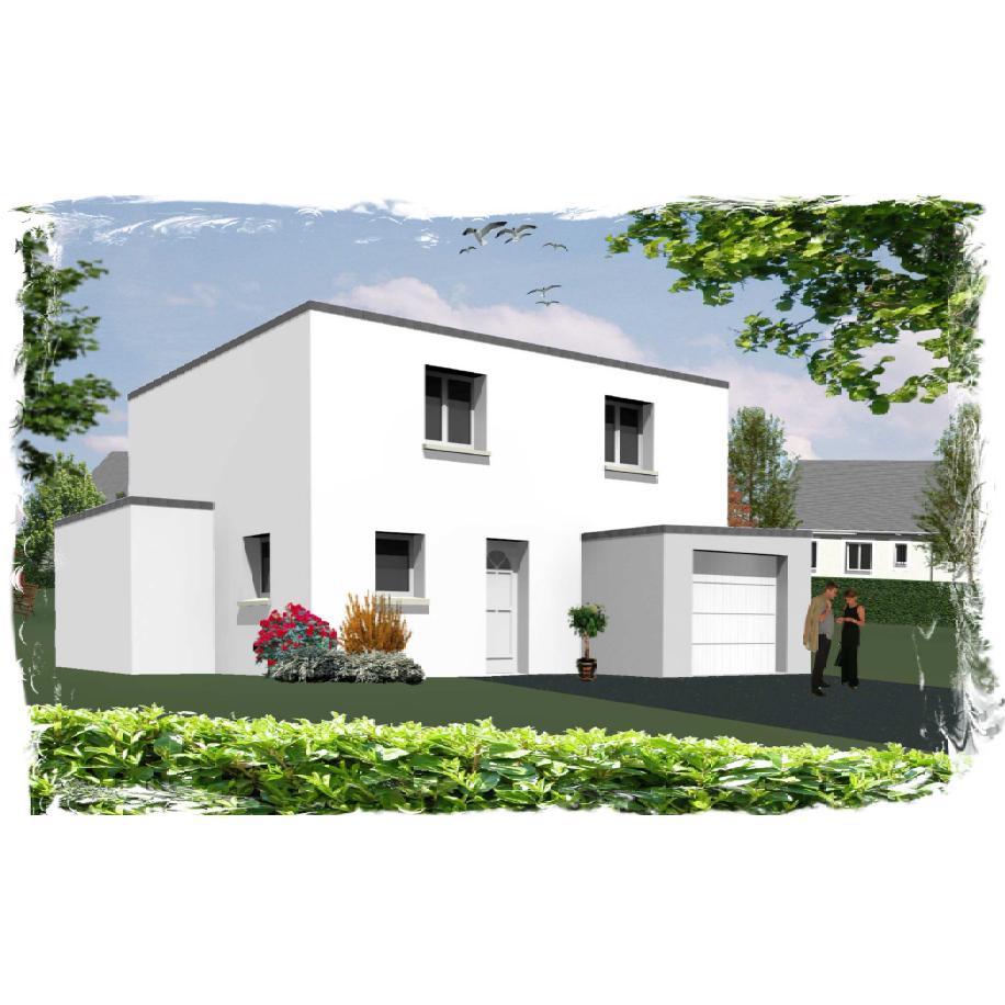 constructeur maison ille et vilaine maison moderne