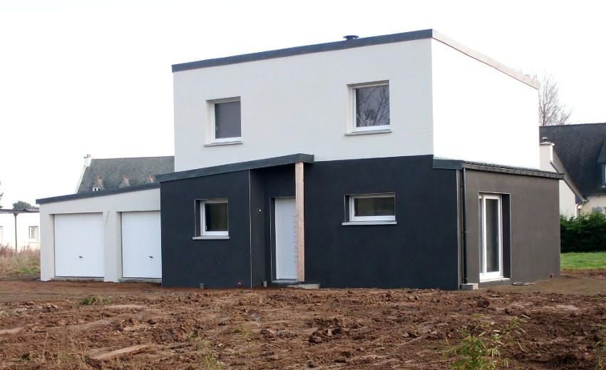 B 4 constructeur maison individuelle c tes d 39 armor ille for Constructeur de maison individuelle cote d armor