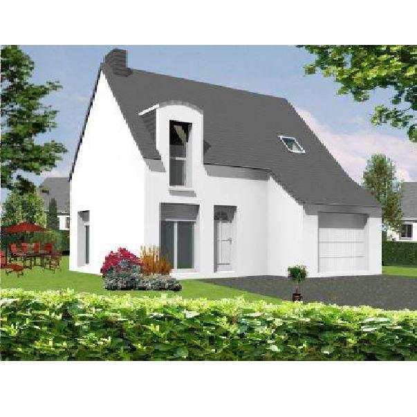 Maison avec lucarne segu maison - Probleme avec constructeur maison individuelle ...