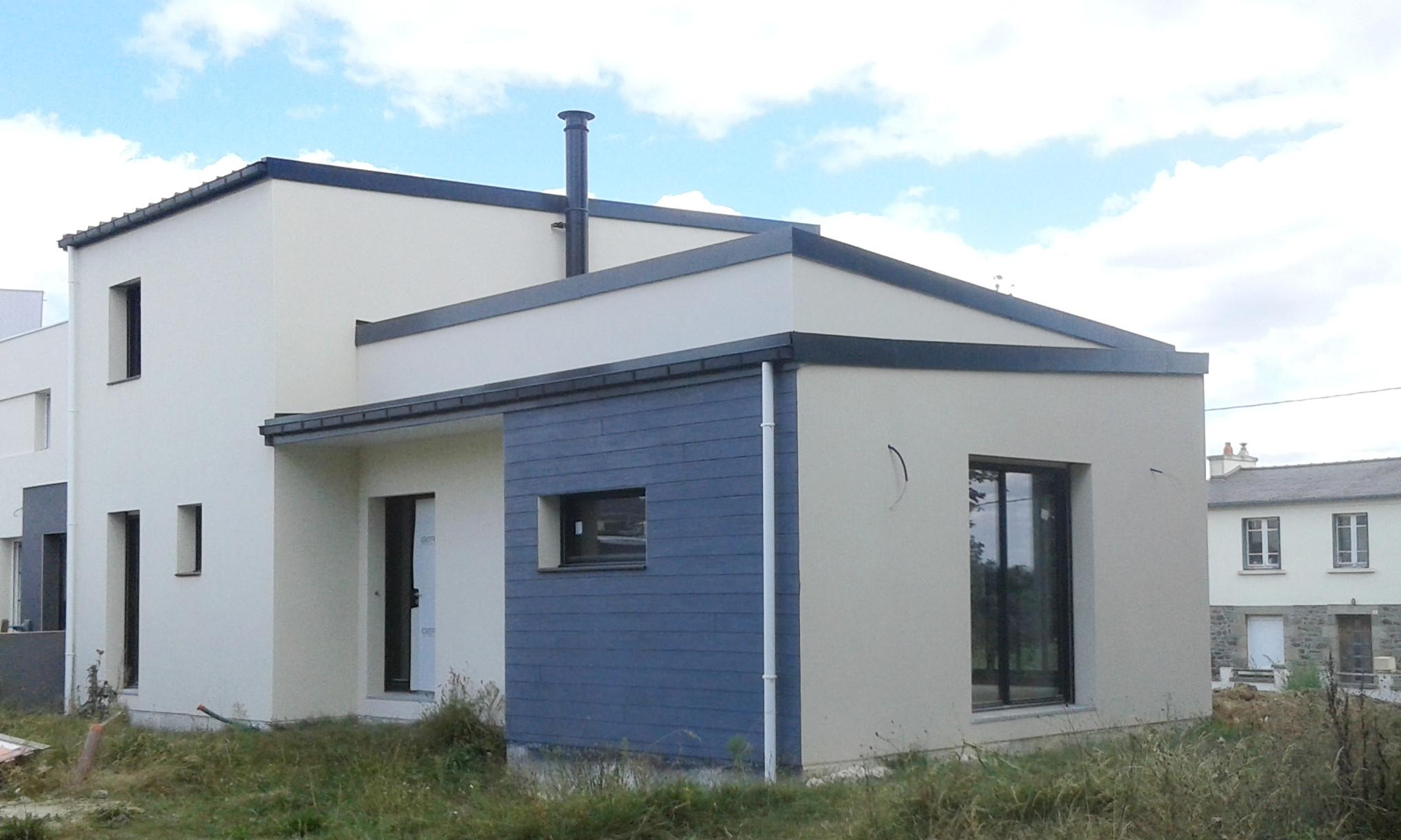 Constructeur Maison Neuve Ille Et Vilaine lamballe - constructeur maison individuelle côtes d'armor